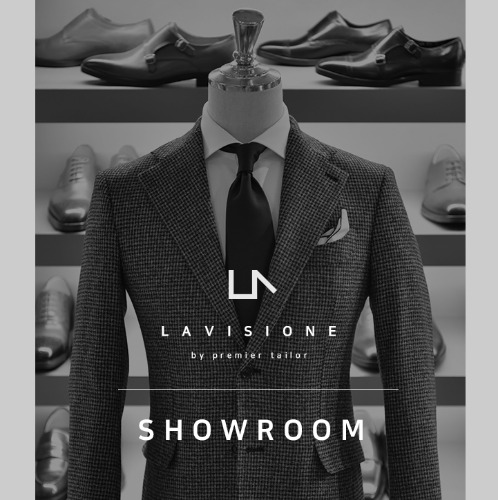 @:) lavisione premium showroom